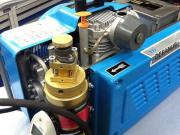 Bauer Hochdruckkompressor