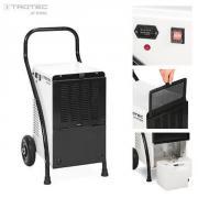 Bautrockner Luftentfeuchter von TroTec