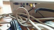 Beamer Philips Videoproektor