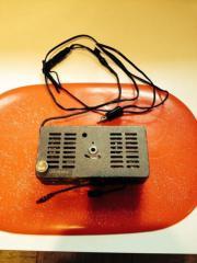Becker TR 503 Sprechverstärker 1965