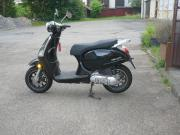 Beeline Memory Motorroller (