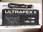 Behringer Ultrafex ll
