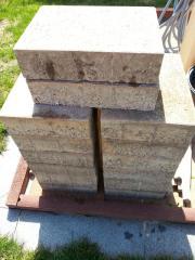 Beton Bodenplatten