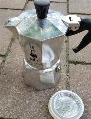 Bialetti Espressokocher 4