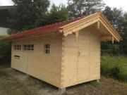 Bienenhaus/ Gartenhaus