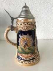 Bierkrug Original King