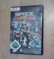 Biete: Sega Space