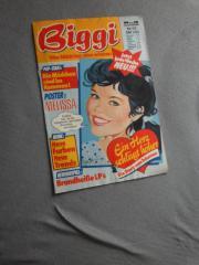 BIGGI Mädchenzeitschrift