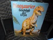 Bildband Dinosaurier
