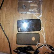 blackberry hulle, Telefon,