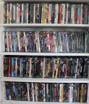 Blu Ray DVD 31 Blu-Rays