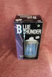 Blue Thunder elektrischer Insektentöter Insektenkiller