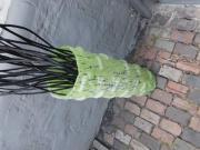 Blumenvase 64cm
