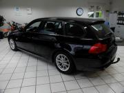BMW 318d,Automatik,