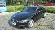 BMW 328iA LuxuryLine
