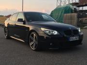BMW 523i Edition