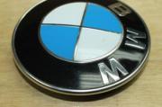 BMW Blau Weiß