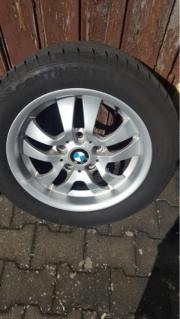 BMW Orginal Alufelgen