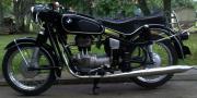 BMW R27, Bj.