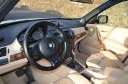 BMW X3 X-