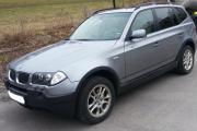 BMW X3 Xenon,