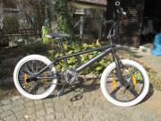 BMX FISHBONE