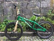 BMX KHE Flatland