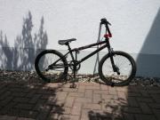 BMX-Rad von