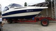 Boot / Yacht Gobbi