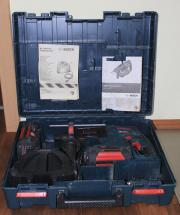 Bosch-Schlagbohrhammer GBH