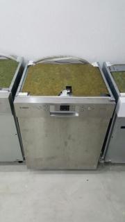 Bosch Spülmaschine Unterbau