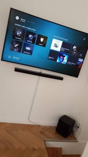 Bose Soundtouch 300 +