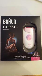 BRAUN Silk.epil