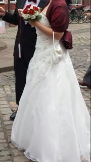 Brautkleid inkl. Zubehör