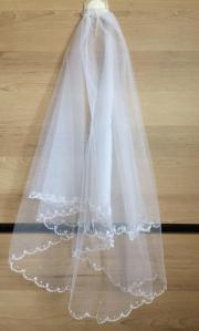 Brautschleier, Schleier Hochzeit