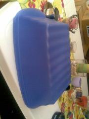 Brotbehälter Tupperware groß
