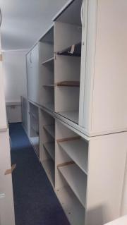 Büro-Systemmöbel (Hersteller