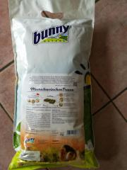 Bunny Meerschweinchen-Futter