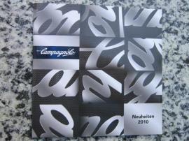 Bild 4 - Campagnolo 6 Kataloge 2015-2014-2011-2010-2008-2003 Rennrad - Speyer