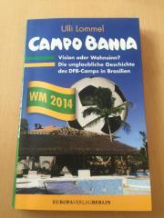 Campo Bahia WM 2014 DFB