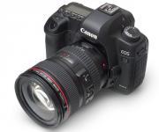 Canon 5d Mark