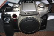 Canon EOS 50 E Gehäuse