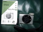 Canon Ixus analog