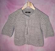 Cardigan Strickjacke Strickjäckchen