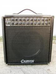 Carvin V3M Röhren