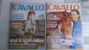 Cavallo Zeitschriften 2016 &
