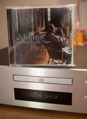 CAYIN CD-11T -