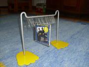 CD-Ständer mit