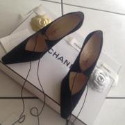 CHANEL Schuhe Pumps,