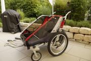 chariot cougar 2